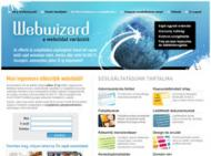 Webwizard - Affordable web pages